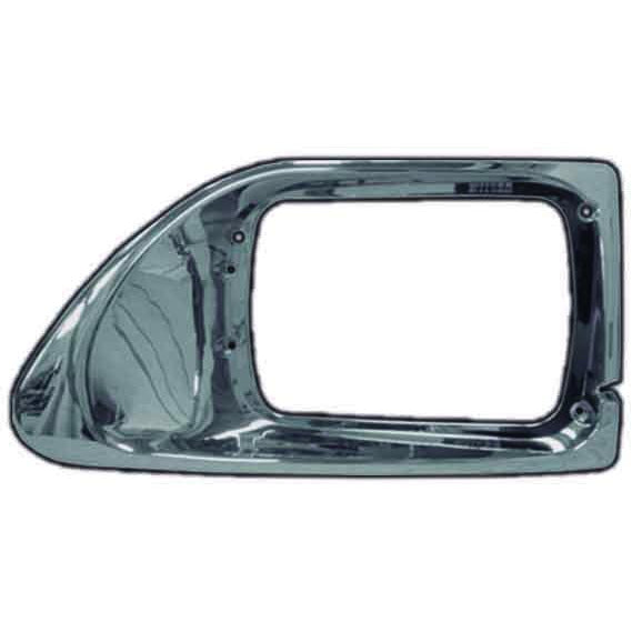 International 9200 Headlamp Bezel, Right