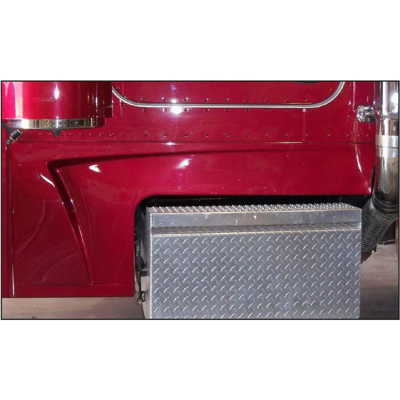 PETERBILT 379 CAB SKIRT/SIDE FAIRING