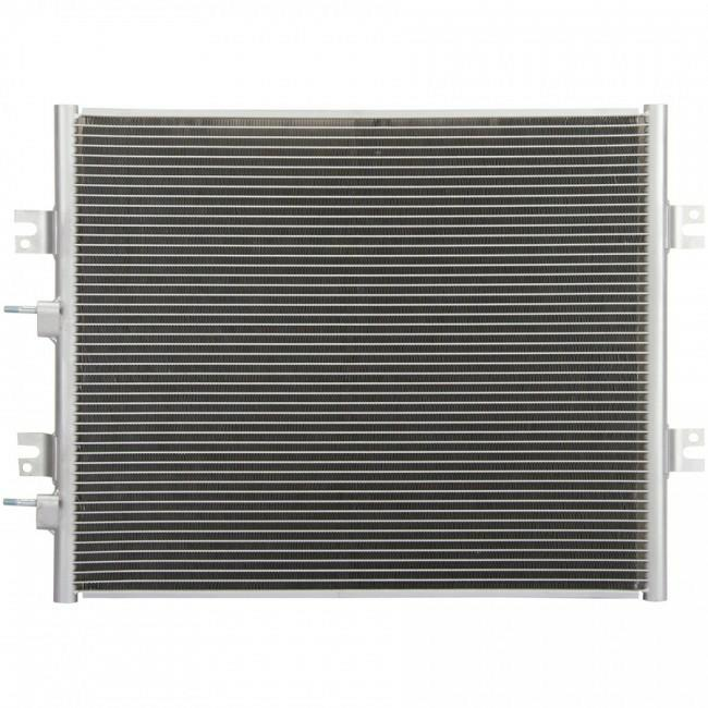 INTERNATIONAL TERRASTAR AIR CONDITIONER CONDENSER
