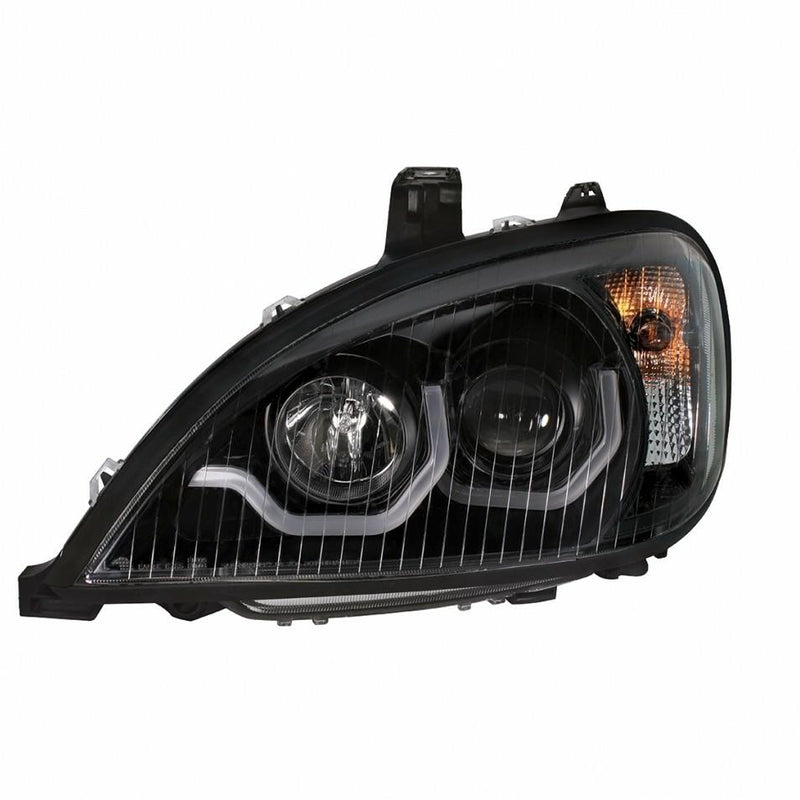 FREIGHTLINER COLUMBIA 120 HEADLAMP ASSEMBLY AND COMPONENT