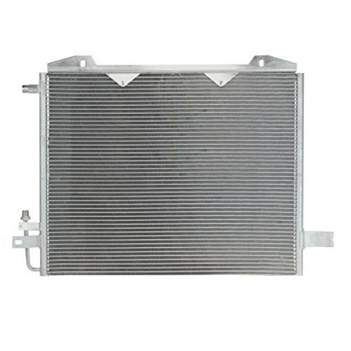FORD L7000 AIR CONDITIONER CONDENSER
