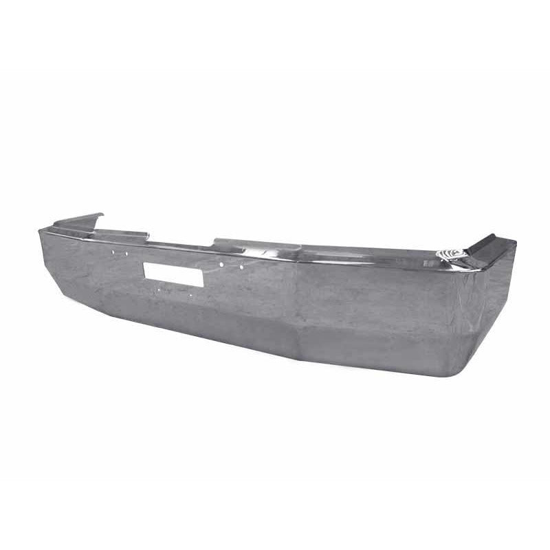 Volvo VNL Bumper Air Flow Deflector, Left