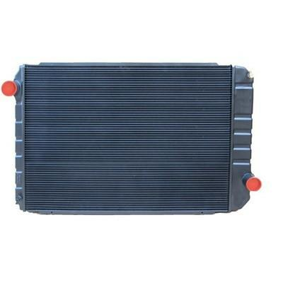 INTERNATIONAL 7300 RADIATOR ASSEMBLY