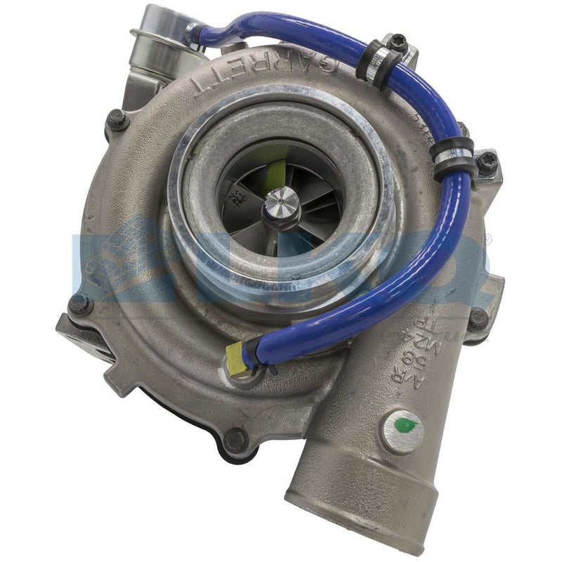 INTERNATIONAL DT466E TURBOCHARGER/SUPERCHARGER