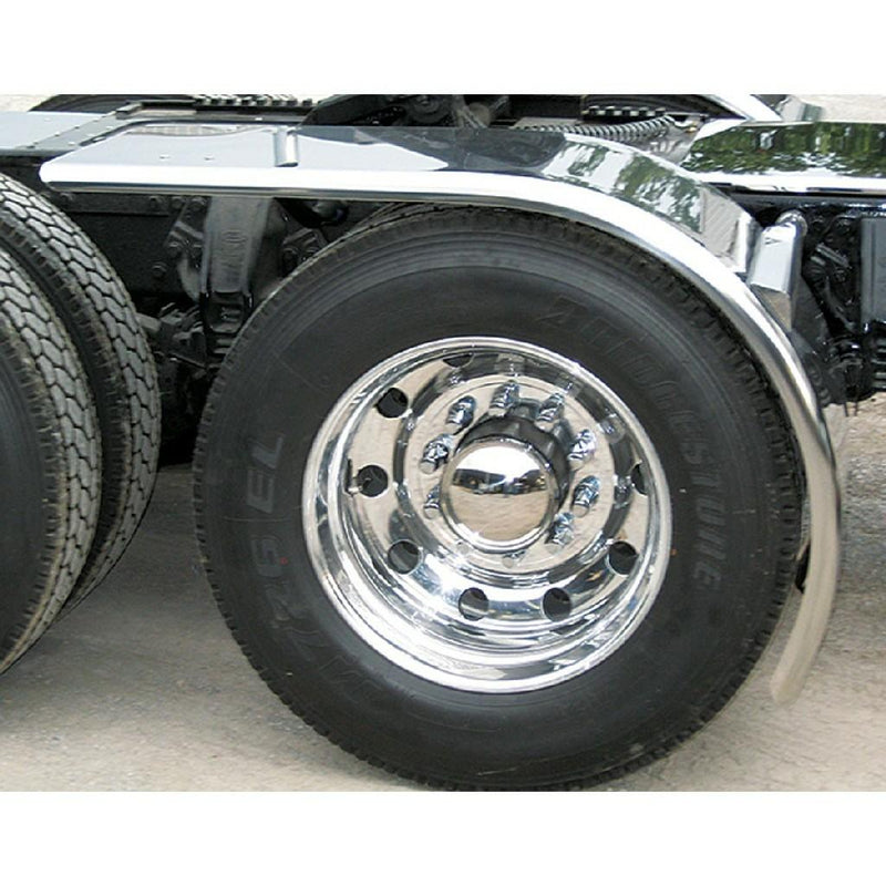 UNIVERSAL ALL FENDER - QUARTER/HALF REAR