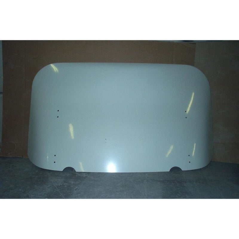Freightliner Columbia 120 Fender Extension, Left