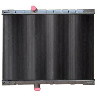 MACK CH613 RADIATOR ASSEMBLY