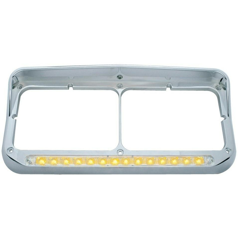 UNIVERSAL ALL HEADLAMP BEZEL