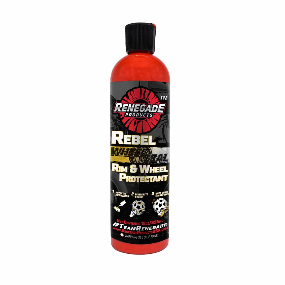 CLEANERS/DEGREASERS WHEEL/TIRE CLEANER FLUIDS - CHEMICALS