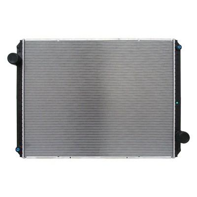 INTERNATIONAL 8100 RADIATOR ASSEMBLY