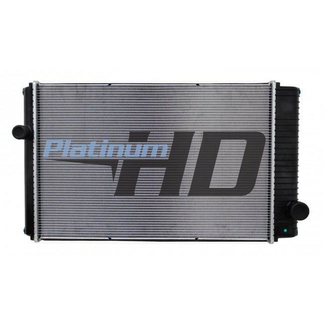 FORD L7000 RADIATOR ASSEMBLY