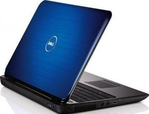 Dell Inspiron 17 inch Laptop - Factory Refurbished- Includes 2 year parts and Labor Warranty