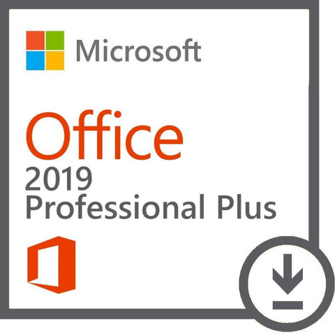 Office 2019 Professional Plus - Instant Download