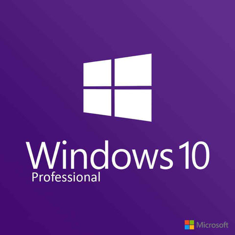 Image of Windows 10 32 & 64bit USB with Windows 10 Pro product key - Best Price Around