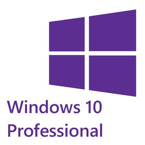 Windows 10 Professional 32/64 bit Instant Download