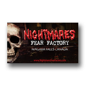 Nightmares Magnet
