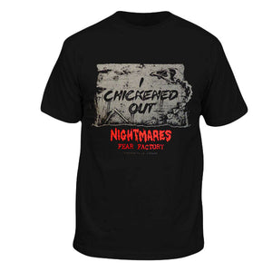 Chickened Out Tee