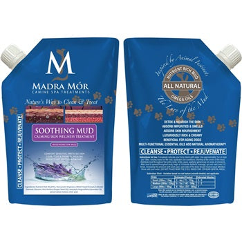 Madra Mor Soothing Mud 296ml
