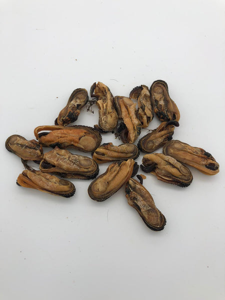 Eat M.i. (NEW ZEALAND) Green Lipped Mussels 50g