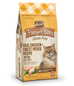 Merrick Cat Real Chicken Recipe 12lb