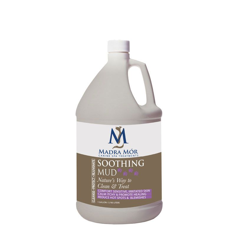 Madra Mor Soothing Mud 3.785l