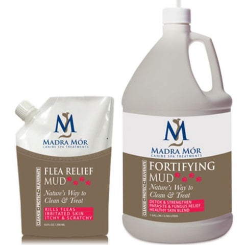 Madra Mor Fortifying Mud 296ml