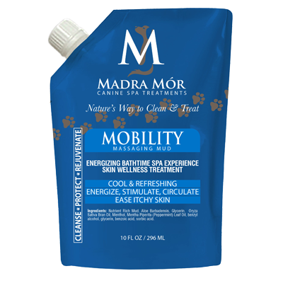 Madra Mor Mobility Mud 296ml