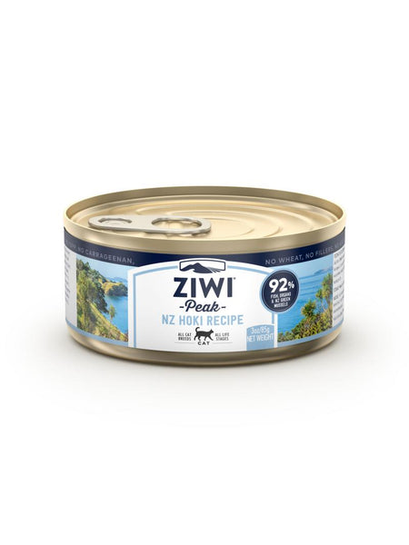 Ziwipeak Cat Moist HOKI Recipe 6.5oz