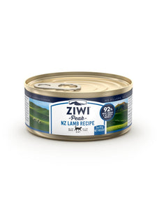 Ziwi peak Cat Moist Lamb Recipe 3oz x12