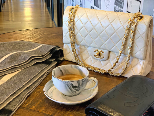 How to Authenticate Chanel Handbags