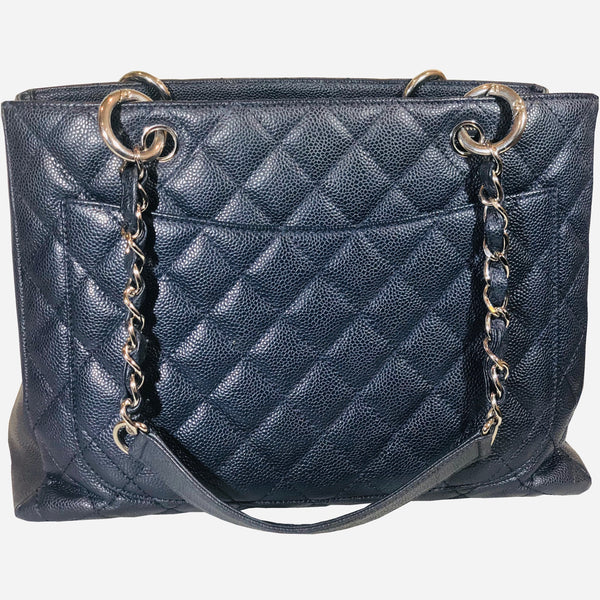 Blue Caviar Grand Shopping Tote