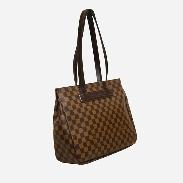 Louis Vuitton Damier Ebene Parioli