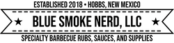 Blue Smoke Nerd, LLC