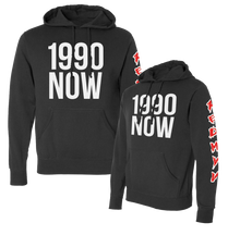 Load image into Gallery viewer, OFFICIAL 1990 NOW REDMAN HOODIE