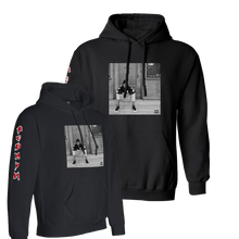 Load image into Gallery viewer, OFFICIAL REDMAN 3 JOINTS HOODIE BLACK