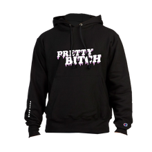 Load image into Gallery viewer, PRETTY BITCH CHAMPION HOODIE (LIMITED EDITION)
