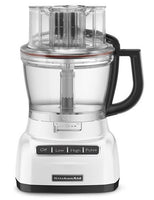 KitchenAid KFP133WH 13-Cups Food Processor