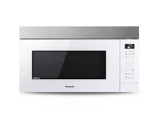 Genius® Inverter Over-the-Range Microwave Oven NN-ST27HW  Original price: