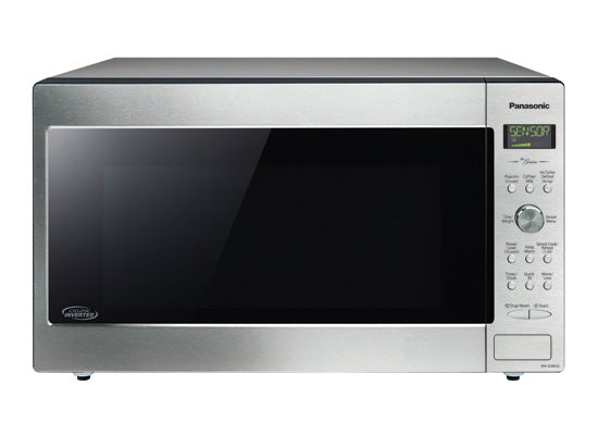 Full Size Cyclonic Inverter® Microwave Oven NN-SD965S