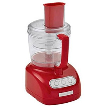 KitchenAid KFPW760ER  Wide Mouth Food Processor