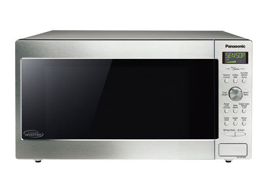 Family Size Cyclonic Inverter® Microwave Oven NN-SD765S
