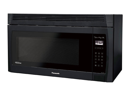 Genius® Prestige® Plus Over-the-Range Microwave NN-SE284B