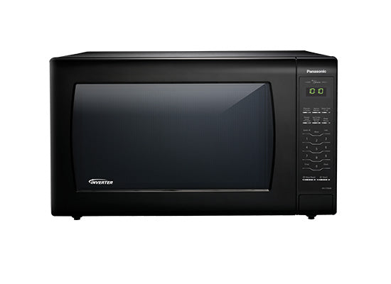 Full Size Genius® Inverter® Microwave NN-ST966B