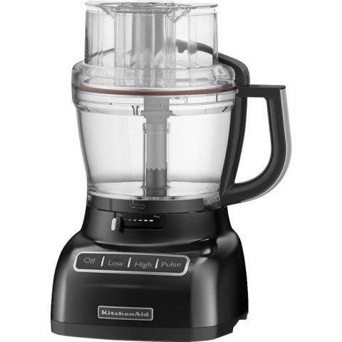 KitchenAid KFP133OB 13 Cup Food Processor