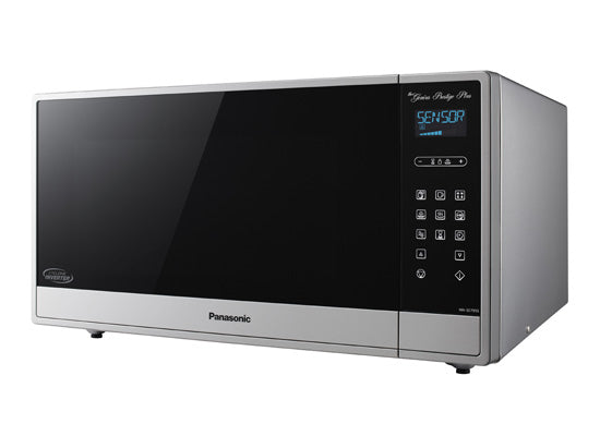 Family Size Cyclonic Inverter® Microwave Oven NN-SE795S
