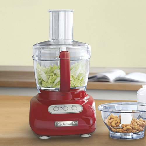 KitchenAid KFPW750  Food Processor