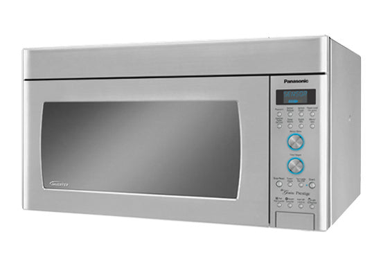 Genius® Prestige® Inverter® Over-the-Range Stainless Steel Microwave NN-SD291S