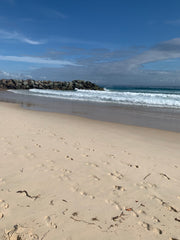 Coolangatta/ Kirra beach