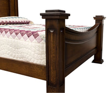Lexington Bed