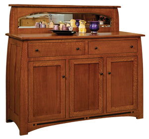 Boulder Creek Sideboard Buffets & Hutches